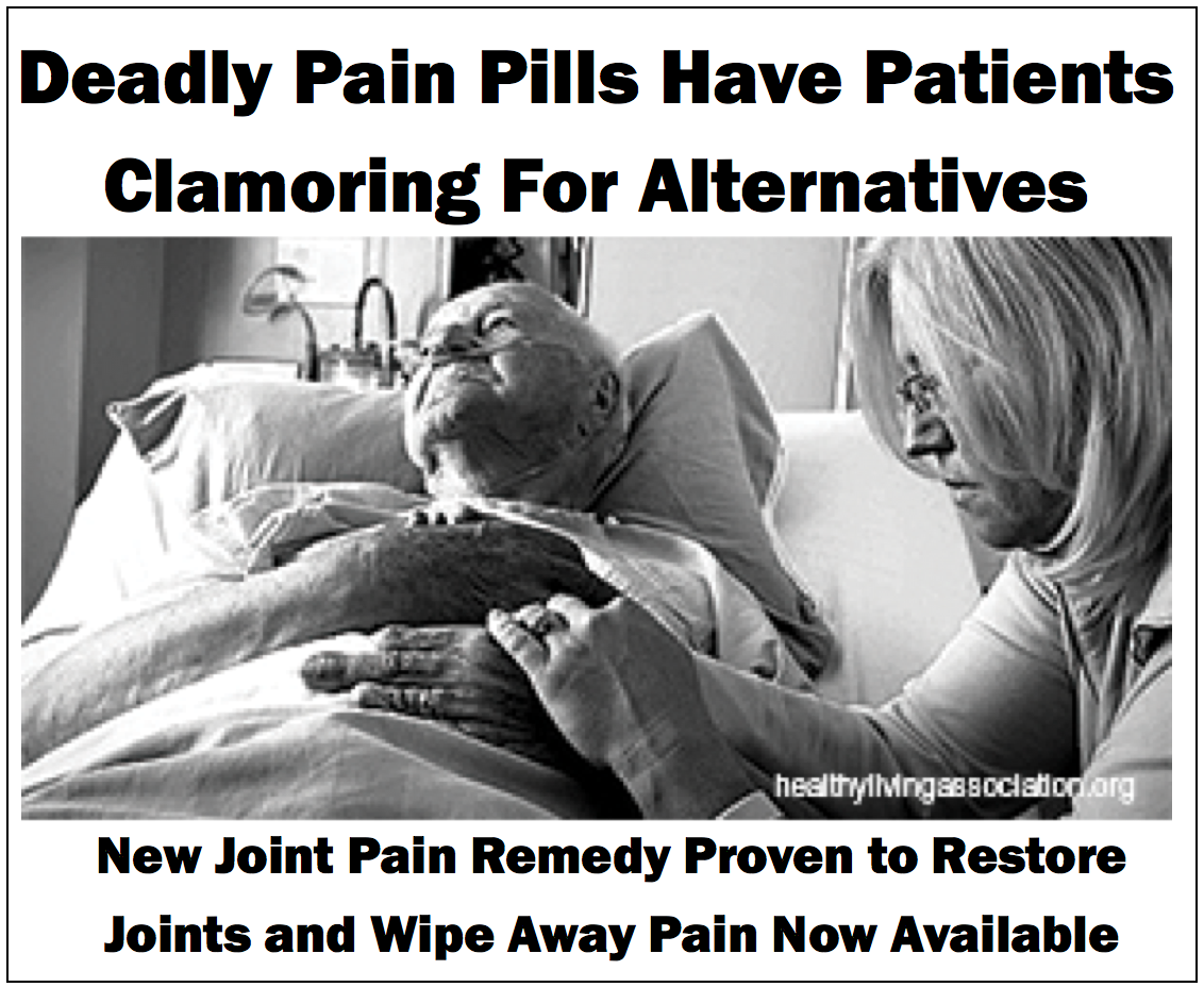 Breakthrough Pain Pill Now Available Counterpain Medium Alert Fda Strengthens Warnings On Over The Counter Drugs